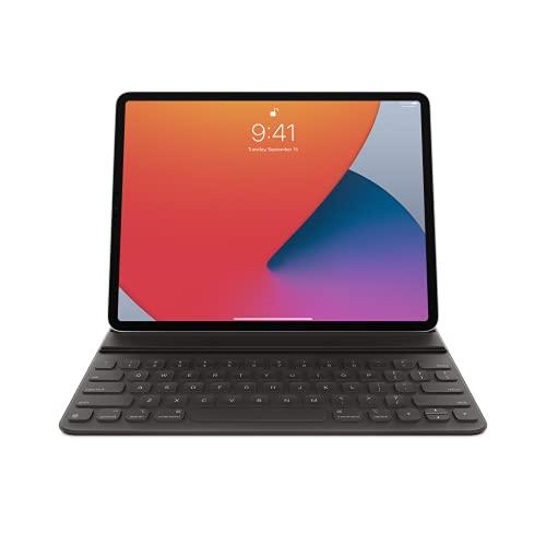 Apple Smart Keyboard Folio for iPad Pro 12.9-inch (5th Generation, 4th Generation and 3rd Generation) - US English