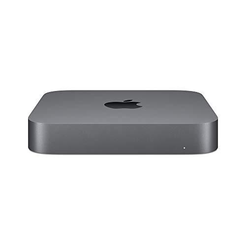 Apple Mac Mini (3.6GHz Quad-core 8th-Generation IntelCore i3 Processor, 8GB RAM, 256GB) - Previous Model