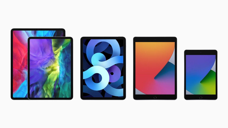 best iPad 2021