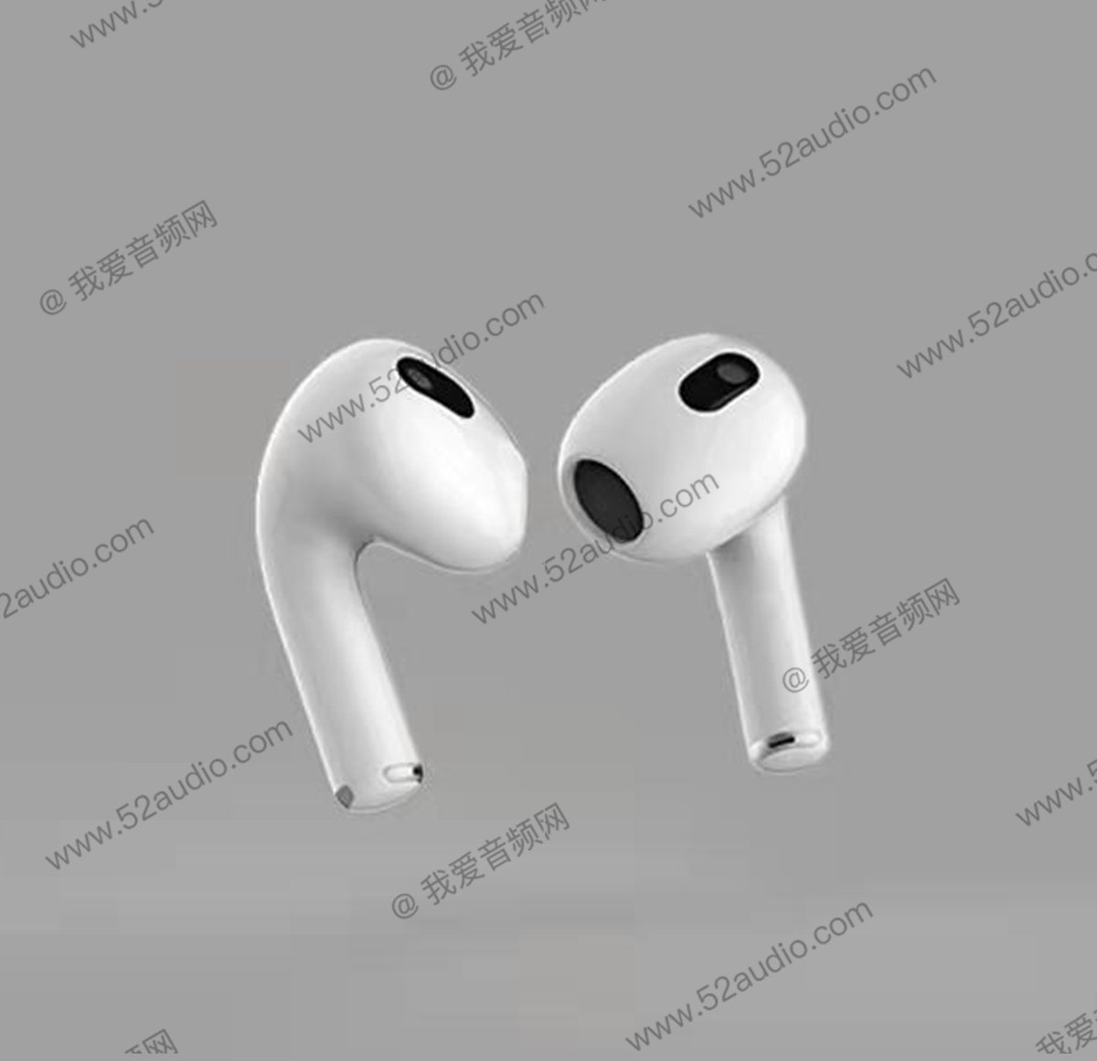 Apple April 20 Event