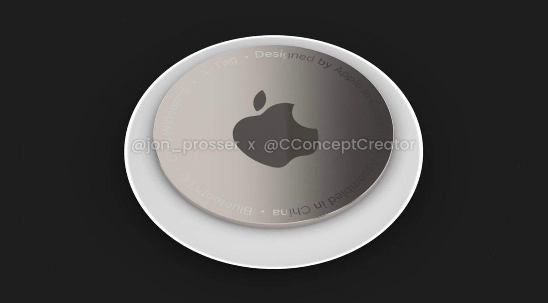 Airtags, Apple AirTags release date