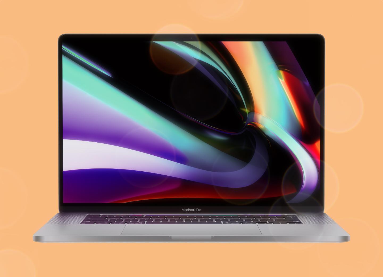 MacBook Pro 16-inch Price Drop