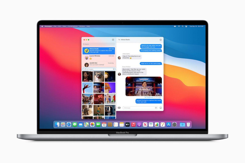 5G Macbook