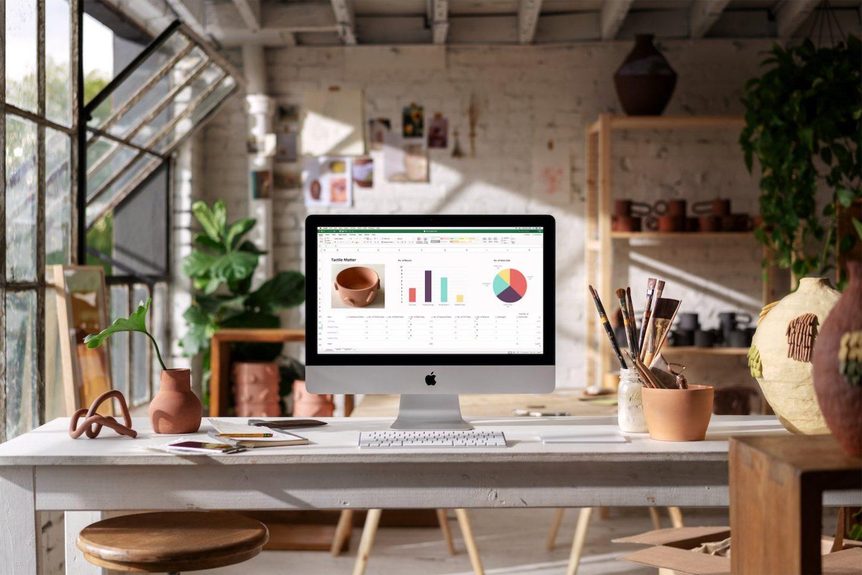 iMac 27 inch 2020