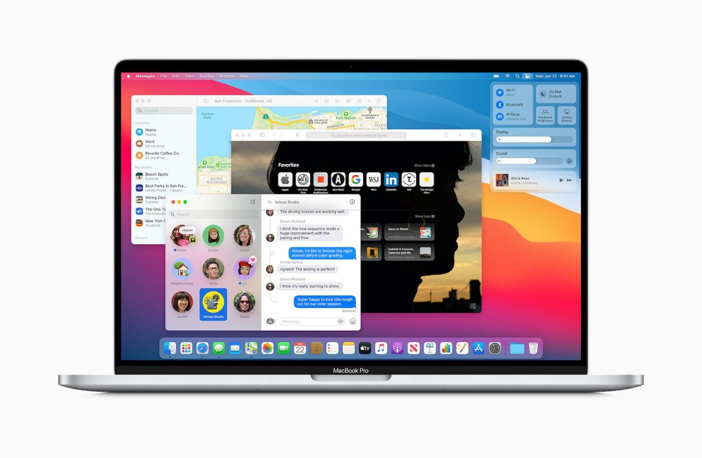 Mac Operating Systems in Order | An Overview