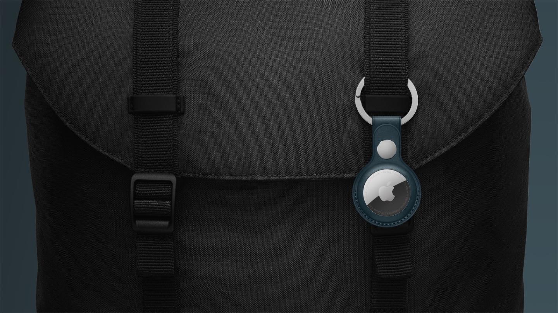 Apple AirTag Available