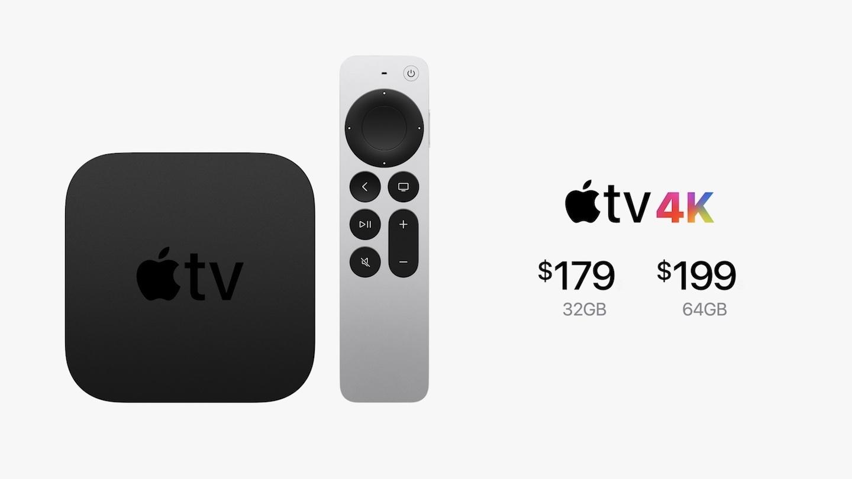 Apple TV   Apple Spring Loaded Event Recap