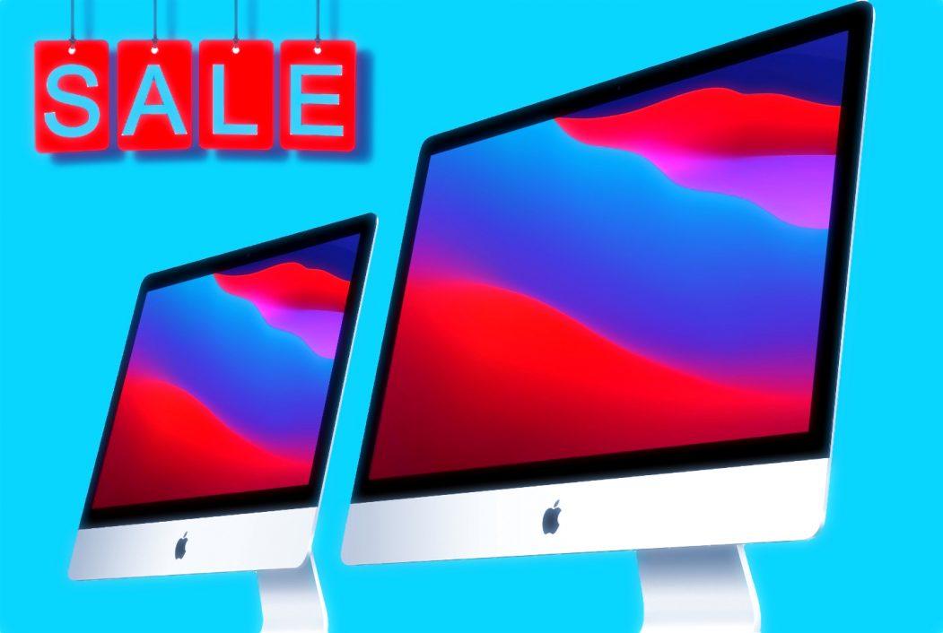 27-inch 512GB iMac on Sale