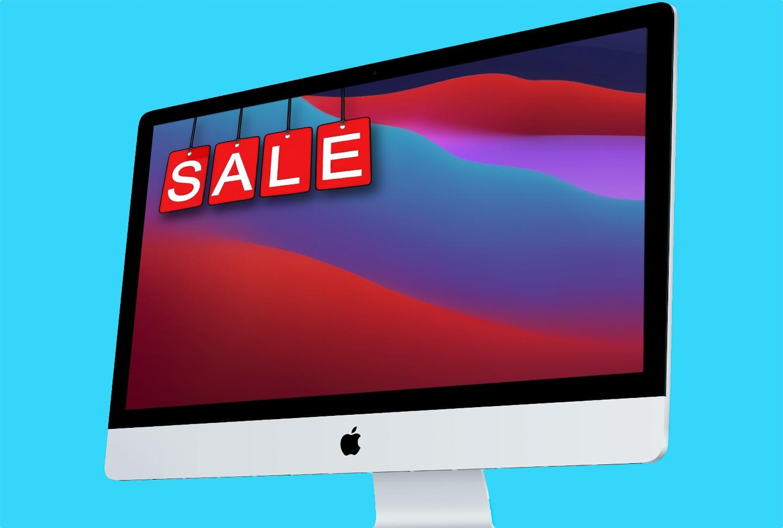 Best iMac Deals   21.5-inch iMac  Best iMac Deals   27-inch iMac