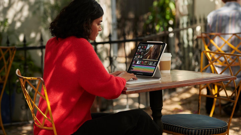 New iPad Pro M1 | 12.9-inch Liquid Retina XDR displ