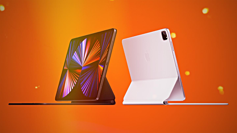 2021 iPad Pro vs 2020 iPad Pro