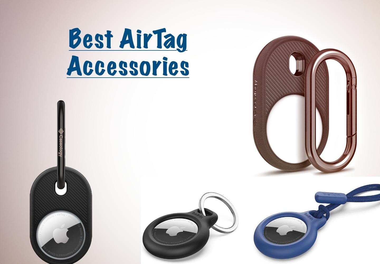 Best AirTag Accessories