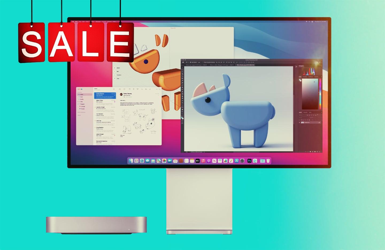Best Mac Mini Deals
