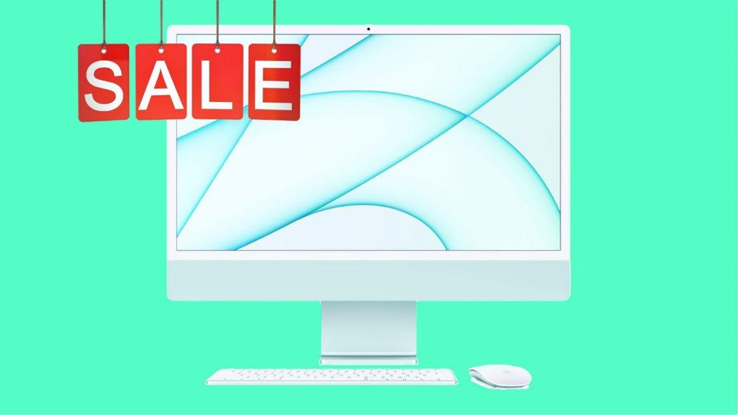 Best iMac Deals