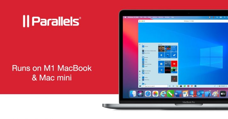 Parallels 17 runs Windows 11 on Macs